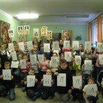 г. Ярцево. Православный центр для детей