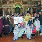 г. Демидов. Храм Покрова Пресвятой Богородицы