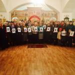 г. Рославль. Воскресенский храм