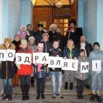 г. Рославль. Казанско-Пятницкий храм