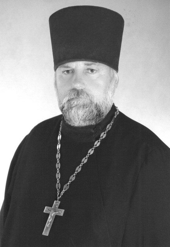 Протоиерей Иоанн Ильницкий