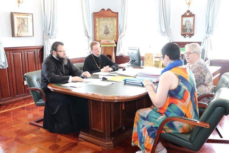 Нужны педагоги, заинтересованные в сохранении православных традиций