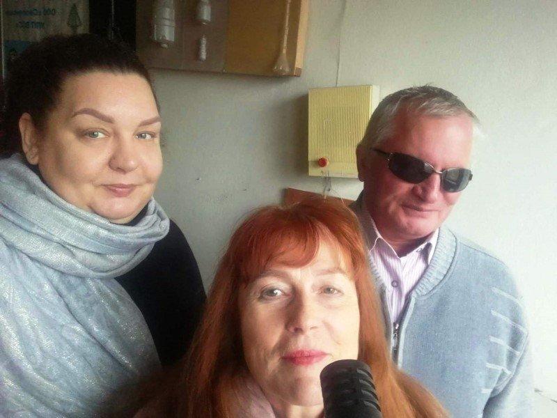 «Видеть сердцем»: радиопередача на Смоленском Электротехническом заводе