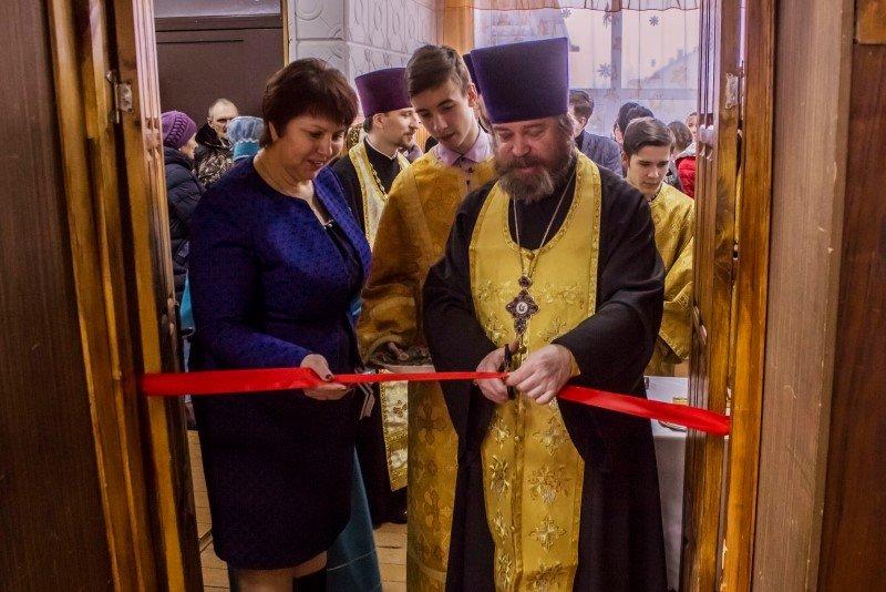 Состоялось открытие 44-й в Смоленской области кафедры православной литературы