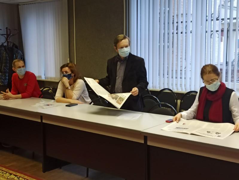 Радиостанция «Смоленская весна» завершила реализацию проекта «Место притяжения»