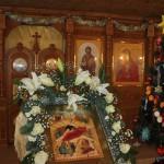 храм св. Матроны