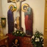Храм Иоанна Лествичника