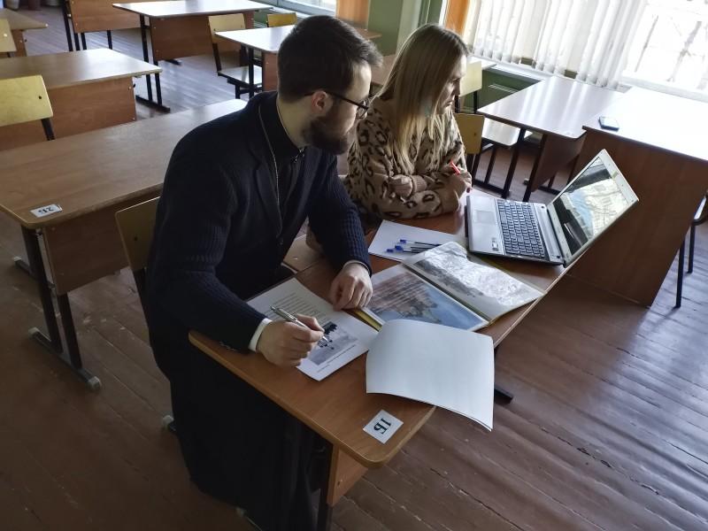 Подведены итоги школьной олимпиады на тему «Православные храмы Ярцевского благочиния»